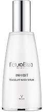 Perfumería y cosmética Sérum lifting para cuello y escote con extracto de algarrobo - Natura Bisse Inhibit Tensolift Neck Serum