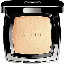 Perfumería y cosmética Polvo facial compacto - Chanel Poudre Universelle Compacte