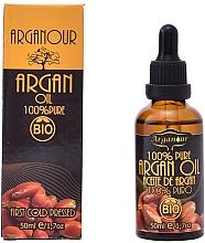 Perfumería y cosmética Aceite de argán 100% puro - Arganour 100% Pure Argan Oil
