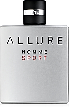 Chanel Allure homme Sport - Eau de toilette — imagen N1