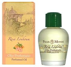 Perfumería y cosmética Aceite perfumado - Frais Monde Turkish Delight Perfumed Oil