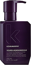 Perfumería y cosmética Mascarilla capilar reparadora con extracto de centella asiática - Kevin.Murphy Young.Again.Masque
