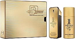 Perfumería y cosmética Paco Rabanne 1 Million - Set (eau de toilette/100ml + desodorante/150ml)