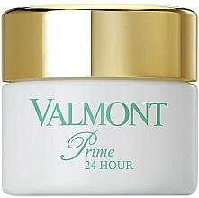 Perfumería y cosmética Crema facial hidratante con extracto de ginseng - Valmont Energy Prime 24 Hour