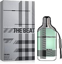 Perfumería y cosmética Burberry The Beat For Men - Eau de toilette