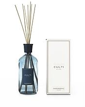 Perfumería y cosmética Ambientador Mikado - Culti Milano Colours Blue Mareminerale