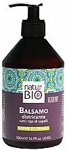 Perfumería y cosmética Acondicionador con germen de trigo - Renee Blanche Natur Green Bio