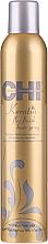 Perfumería y cosmética Laca con queratina y sin parabenos, fijación flexible, - CHI Keratin Flexible Hold Hair Spray