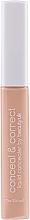Perfumería y cosmética Corrector facial líquido - Beauty UK Conceal & Correct