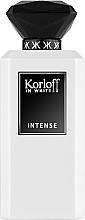 Perfumería y cosmética Korloff Paris In White Intense - Eau de parfum