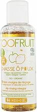 Perfumería y cosmética Tratamiento orgánico antipiojos con vinagre de manzana y limón - Toofruit Lice Hunt Vinegar