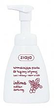 Perfumería y cosmética Espuma de higiene íntima con ácido láctico - Ziaja Intima Foam