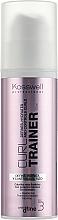 Perfumería y cosmética Definidor de rizos sin aclarado - Kosswell Professional Dfine Curl Trainer