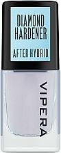 Perfumería y cosmética Endurecedor de uñas con queratina - Vipera Diamond Hardener