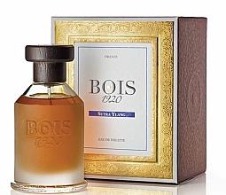 Perfumería y cosmética Bois 1920 Sutra Ylang - Eau de toilette