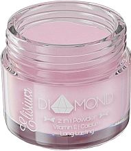 Perfumería y cosmética Polvo para uñas - Elisium 2 in 1 Powder