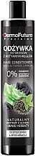 Perfumería y cosmética Acondicionador con carbón activo - DermoFuture Hair Conditioner With Activated Carbon