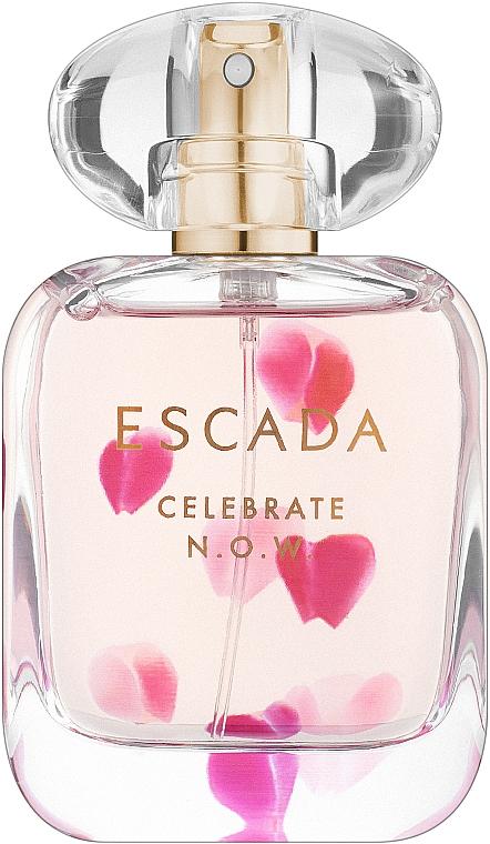 Escada Celebrate N.O.W. - Eau de parfum spray