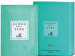 Perfumería y cosmética Acqua Dell Elba Blu Donna - Toallitas húmedas perfumadas