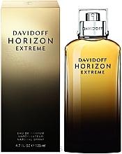 Perfumería y cosmética Davidoff Horizon Extreme - Eau de parfum