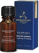 Perfumería y cosmética Aceite esencial aromático para cuerpo - Aromatherapy Associates Support Breathe Essence