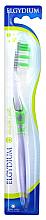 Perfumería y cosmética Cepillo dental de dureza suave, verde - Elgydium Inter-Active Soft Toothbrush