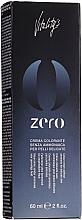Perfumería y cosmética Crema colorante vegana sin amoníaco - Vitality's Zero