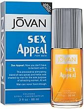 Perfumería y cosmética Jovan Sex Appeal - Agua de colonia