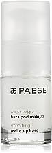 Perfumería y cosmética Prebase alisante y matificante rica en vitamina E y ácidos Omega 7 - Paese Make-Up Base