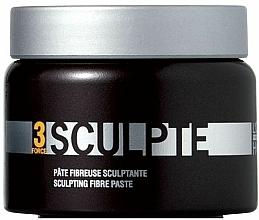 Perfumería y cosmética Pasta moldeadora de fijación flexible con efecto mate - L'Oreal Professionnel Sculpte Paste