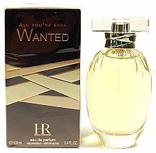 Perfumería y cosmética Helena Rubinstein Wanted - Eau de parfum