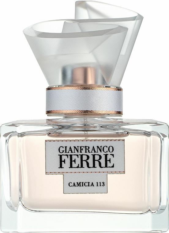 Gianfranco Ferre Camicia 113 - Eau de toilette