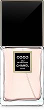 Perfumería y cosmética Chanel Coco - Eau de toilette