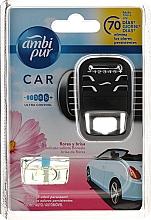 Perfumería y cosmética Difusor de aroma de choche - Ambi Pur Car Air Freshener For Her (difusor/1ud+relleno/7ml)