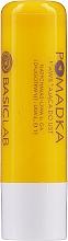Perfumería y cosmética Bálsamo labial hidratante - BasicLab Dermocosmetics Famillias