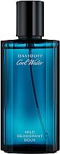 Perfumería y cosmética Davidoff Cool Water Deodorant Spray - Desodorante spray