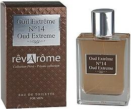 Perfumería y cosmética Revarome Private Collection No.14 Oud Extreme - Eau de toilette