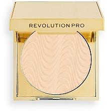 Perfumería y cosmética Polvo compacto - Revolution Pro CC Perfecting Pressed Powder