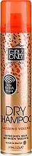 Perfumería y cosmética Champú seco en spray voluminizador con almidón de arroz - Girlz Only Hair Care Dry Shampoo Dazzling Volume