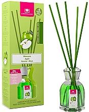 Perfumería y cosmética Ambientador Mikado con aroma a manzana sin alcohol - Cristalinas Reed Diffuser
