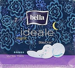 Perfumería y cosmética Compresas Ideale Night StayDrai 7 uds. - Bella