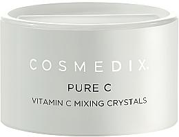 Perfumería y cosmética Polvo facial antienvejecimiento con vitamina C - Cosmedix Pure C Vitamin C Mixing Crystals