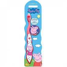 Perfumería y cosmética Cepillo dental infantil de dureza suave - Lorenay Peppa Pig Tooth Brush