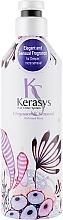 Perfumería y cosmética Acondicionador para cabello perfumado - KeraSys Elegance & Sensual Perfumed Rince