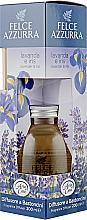 Perfumería y cosmética Ambientador Mikado, lavanda e iris - Felce Azzurra Lavander