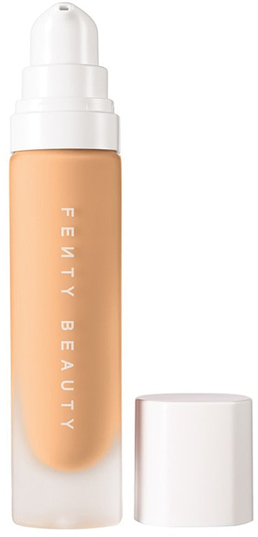 Base de maquillaje vegana de cobertura media a completa y larga duración con efecto mate - Fenty Beauty By Rihanna Pro Filt'r Soft Matte Longwear Foundation