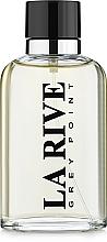 Perfumería y cosmética La Rive Grey Point - Eau de toilette spray