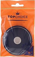 Perfumería y cosmética Espejo cosmético de doble cara, azul oscuro 5565 - Top Choice