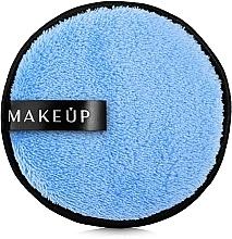 """Perfumería y cosmética Esponja limpiadora facial azul """"My Cookie"""" - MakeUp Makeup Cleansing Sponge Blue"""
