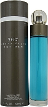 Perfumería y cosmética Perry Ellis 360° - Eau de toilette